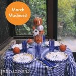 March Madness Party!