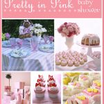 pinkbabyshower