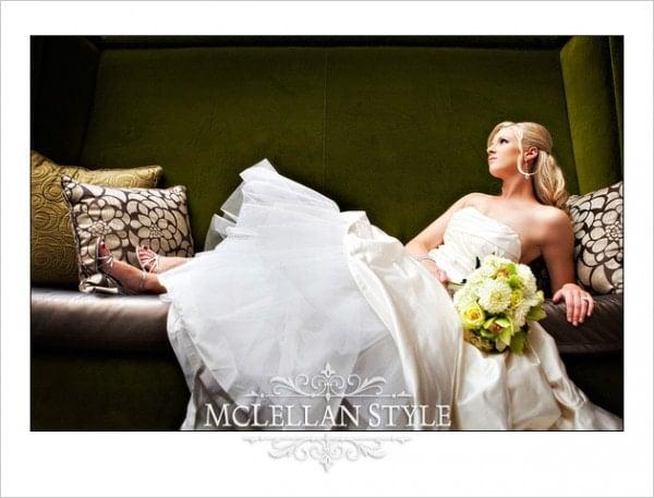 Nashville Wedding Planner Kristen Kaplan