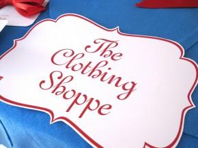 Madeline Clothing Shoppe