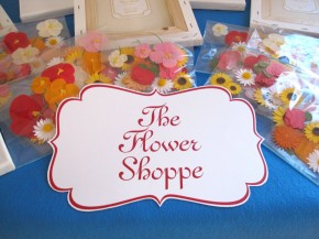 Madeline Flower Shoppe