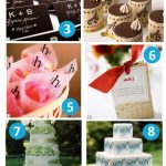 Top 10 Wedding Monogram Ideas