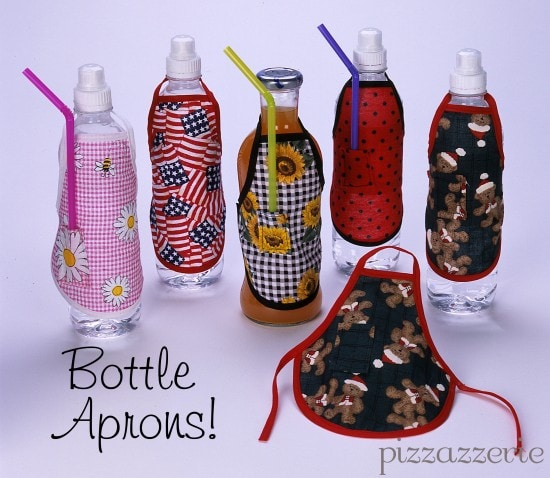 Bottle Aprons