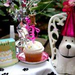Doggie Birthday Party