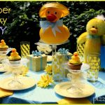 Rubber Ducky Party