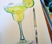 hand-painted-margarita-invitations