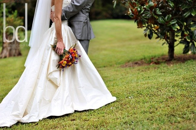 Southern Knoxville, TN Wedding