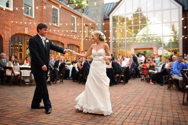 Cheekwood Wedding, Nashville, TN