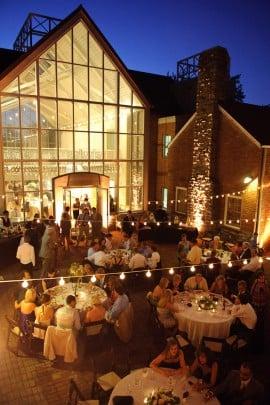 Cheekwood Wedding