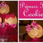 Princess Tutu Cookies