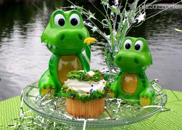 Alligator Party