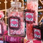 """Dolce Annabella"" Sweet Italian Baby Shower"