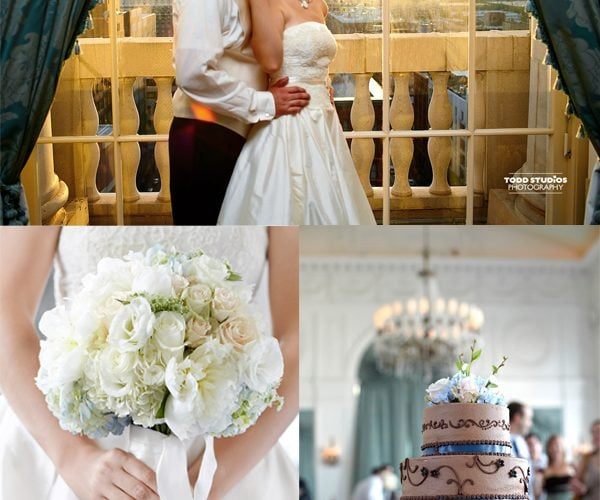 Wedding Showcase {15} – A Historic Affair