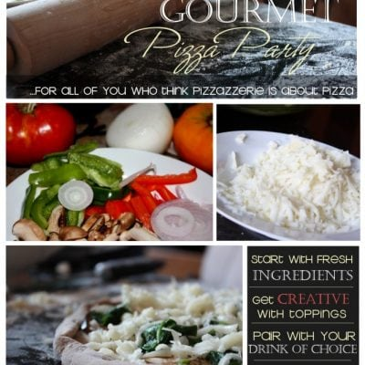 GourmetPizzaParty