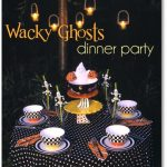 Wacky Ghosts