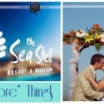 Wedding Showcase {16} Beach Beautiful