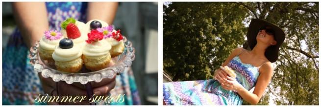 summer sweets cupcake skewers