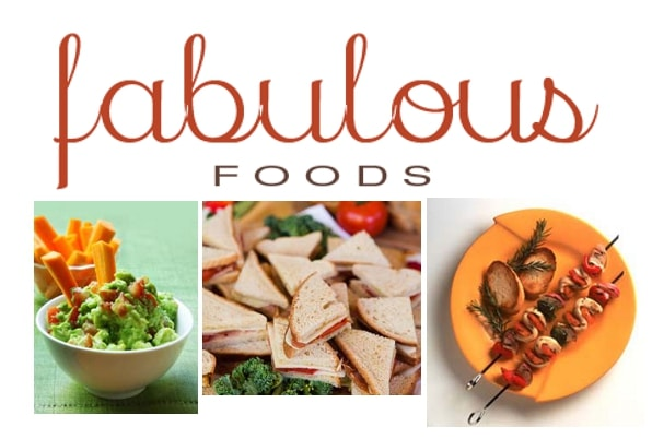 fabulous foods recipes
