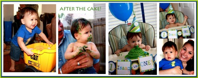 Birthday Boy Party Pictures