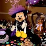 minnie mouse dress up party
