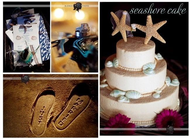 Seashore Cake