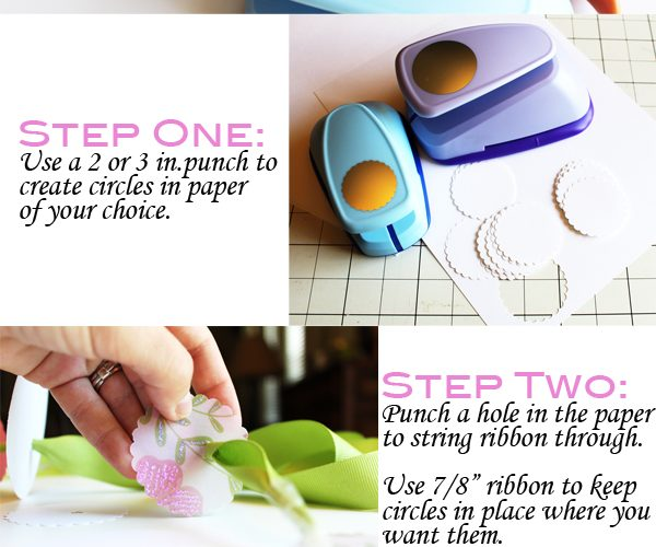 Lilly Inspired DIY Project: Preppy Turtle Party