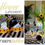 sunflowerluncheon