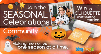 blog frog halloween seasonal celebrations community