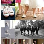 Wedding Showcase {18} – A Black & Pink Affair