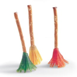 mini witches brooms