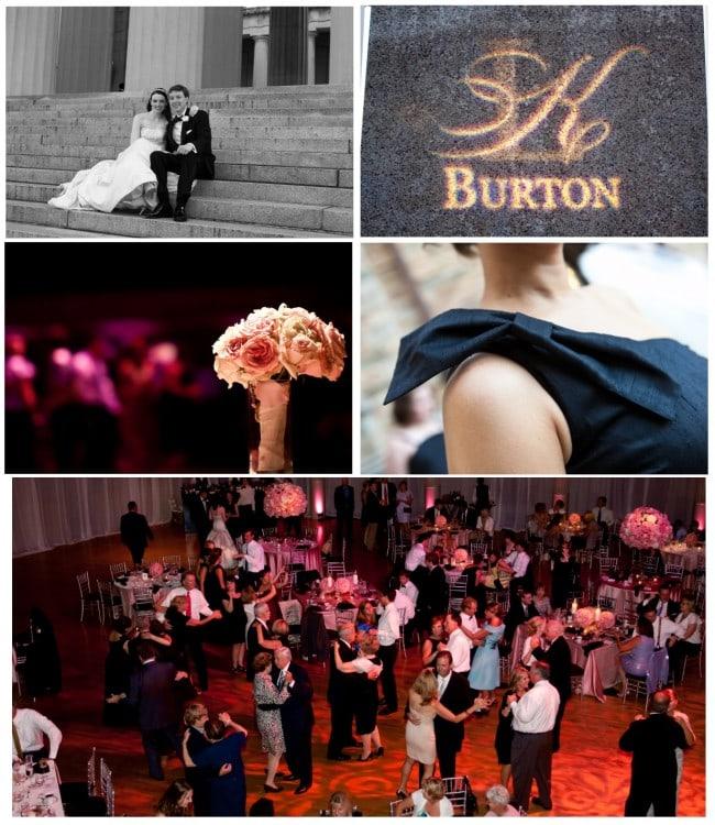 wedding reception nashville, tn