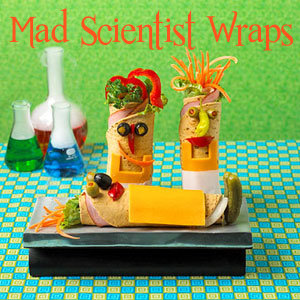 halloween wraps recipe from bhg