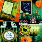 Giveaway: Halloween Printables!