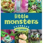 SURPRISE Giveaway: Little Monsters
