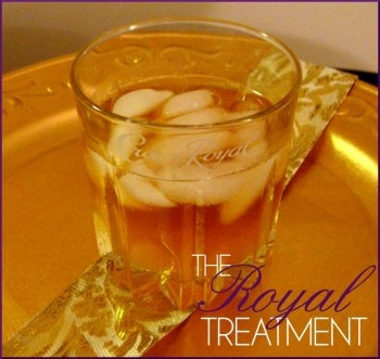 crown royal cocktail recipe