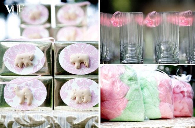 cotton candy party circus