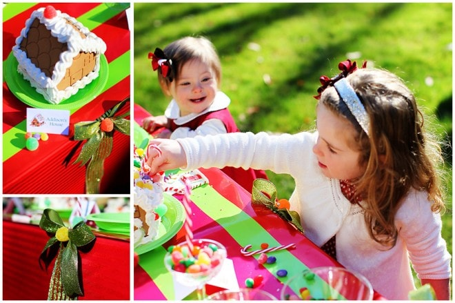children's holiday party