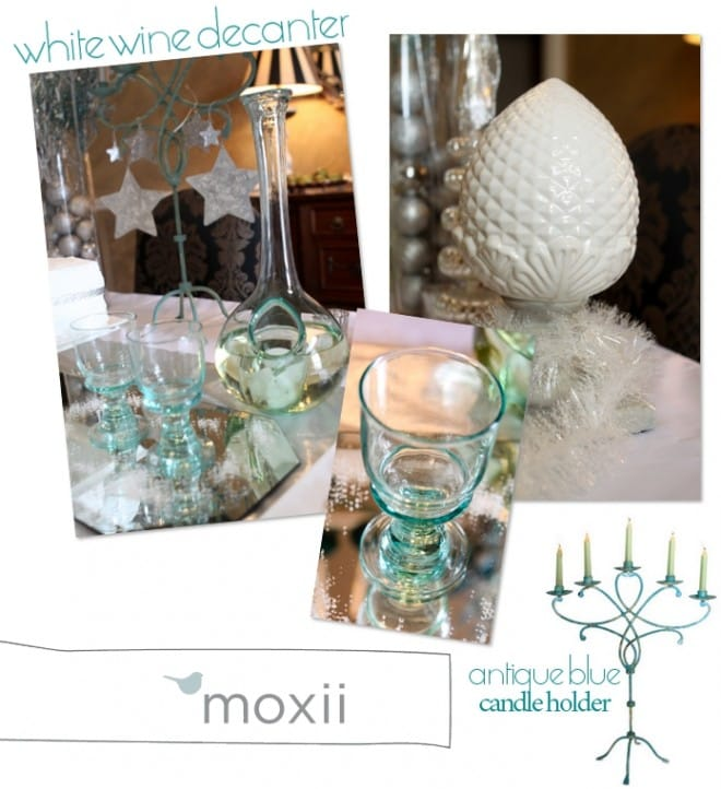 Moxii Products for the Holidays
