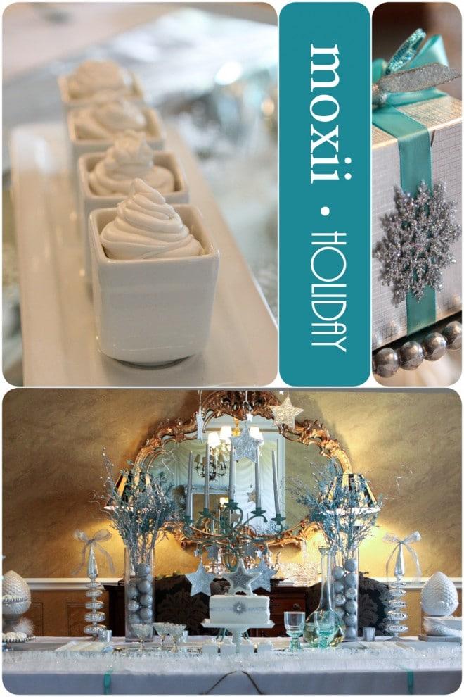 winter wonderland moxii holiday table