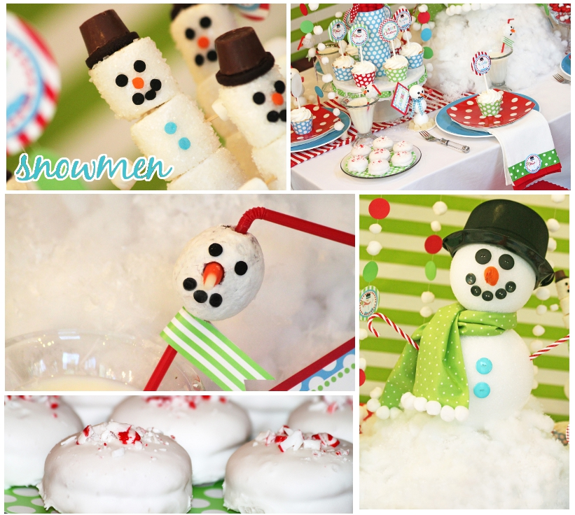 """Christmas Children Party: """"Let It Snow"""" Holiday Children's Party"""