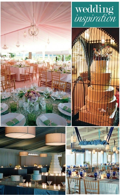 wedding inspiration from tara guerard