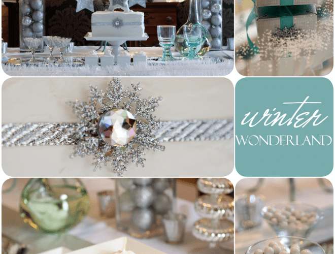 Winter Wonderland: A Moxii Holiday Shoot