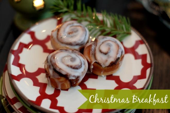 christmas breakfast ideas