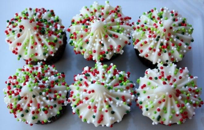 cupcake truffles