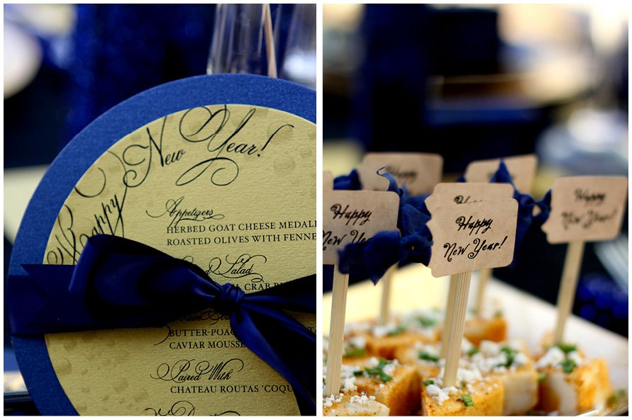 New Year Dinner Party Ideas Part - 49: New Years Midnight Party Ideas
