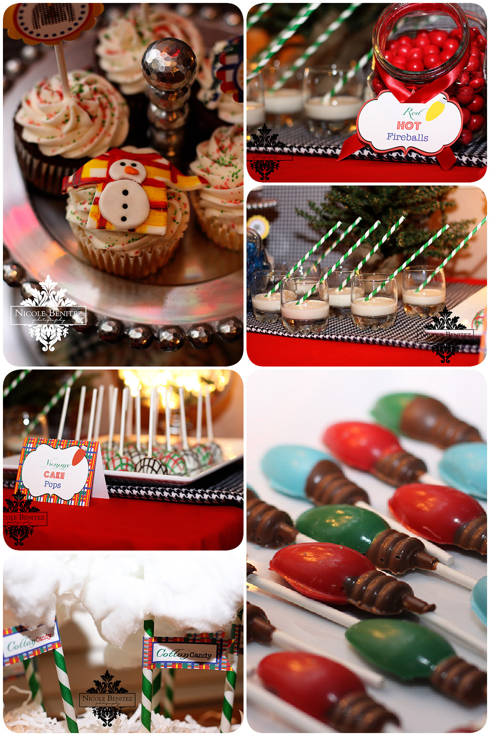 Tacky Sweater Christmas Party Games 72