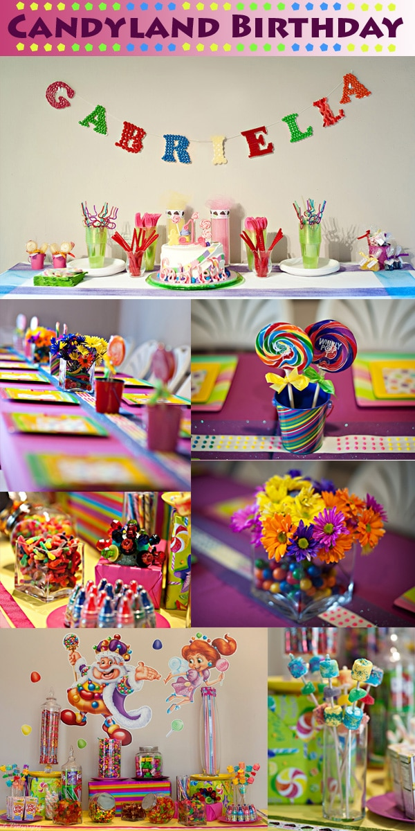 candyland birthday party in st. louis missouri