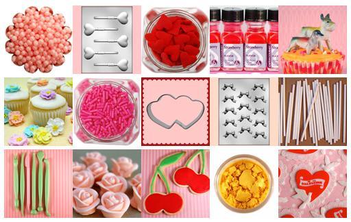 layer cake baking shop