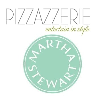 Pizzazzerie heads to Martha Stewart in NYC!