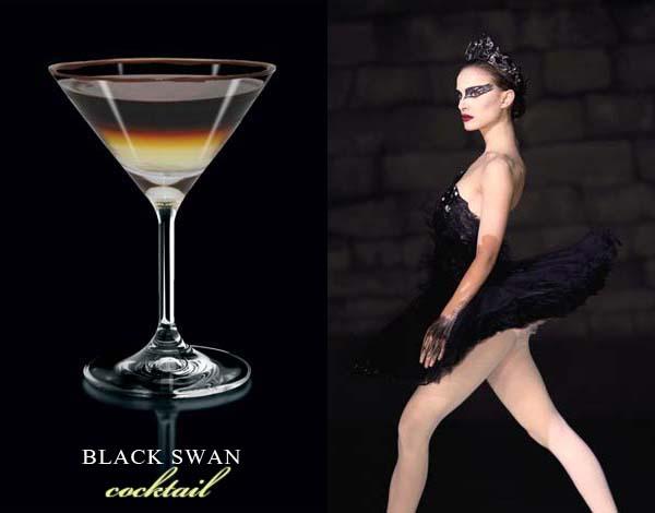 black swan cocktail natalie portman